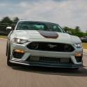 Image - Ford brings back Mustang Mach 1