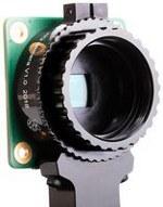Image - High-quality camera for Raspberry Pi