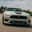 Image - Ford brings back Mustang Mach 1