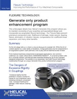 Image - Reduce component failure with the HELI-CAL Flexure