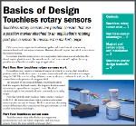 Image - Basics of Design: Touchless rotary sensors