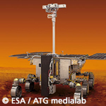 Image - Miniature motors for Mars