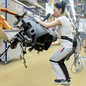 Image - Top Motors: Chairless exoskeleton solves long-standing problem