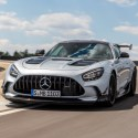 Image - Be a speed racer: Mercedes-AMG GT Black Series