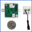 Image - NASA Technology: Ultracapacitor development leads to a new humidity sensor