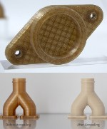 Image - PAEK polymer made specifically for 3D printing