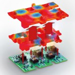 Image - Thermally conductive elastomer for electric cars developed