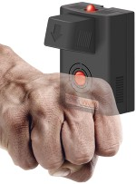 Image - Self-service fever scanner uses fist or wrist