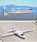 Image - New 'bullet' plane design aims to shake up aero industry
