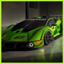 Image - Essenza: The Lamborghini racer they don't want you to take home