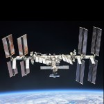 Image - Space Station uses silicon carbide ceramic bearing