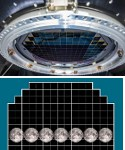 Image - World's largest digital camera snaps first 3,200-megapixel images