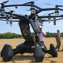 Image - Air Force partnering for 'flying car' tech development
