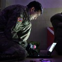 Image - Can ultraviolet communication help transform Army networks?
