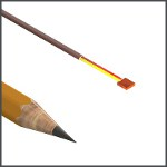 Image - Miniature copper pad thermocouple