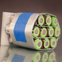 Image - Carbon-fiber heat sink makes batteries safer for electric cars, bikes, and more