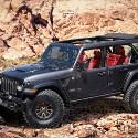 Image - Jeep beast: Wrangler Rubicon 392 Concept has Hemi V8