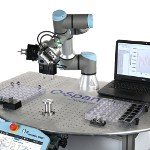 Image - Pick, measure, and sort small parts with one robotic workstation