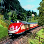 Image - Mini motors drive largest model railway in the world -- and model planes and cars too