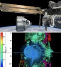 Image - Flash lidar transitions from space to driverless cars