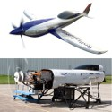 Image - Rolls-Royce completes ground testing for world's fastest all-electric plane tech