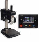 Image - Mini Drill press with precision program control