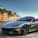 Image - Ferrari's super-sleek entry-level convertible GT: Portofino M