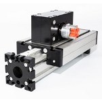 Image - Selecting linear actuators for robotics
