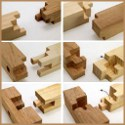 Image - Simple software creates complex wooden joints