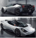 Image - FANtastic beast? T.50 supercar by Gordon Murray Automotive