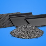 Image - Graphite fire-retardant additive for plastics