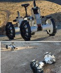 Image - New NASA transforming rover aims to explore toughest terrain
