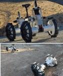 Image - New NASA transforming rover aims to explore toughest terrain