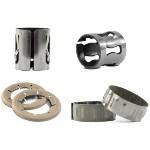 Image - Advanced bearing tech: SPRINGLIDE energized bearings