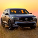 Image - Top shelf: New Acura MDX Prototype comes complete with massage modes