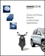 Image - New Sensors In Automotive Applications brochure