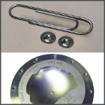 Image - New developments in integrated rupture disk assemblies