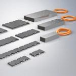 Image - Linear motors with flexible, modular design