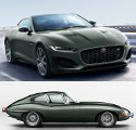 Image - Special Edition Jaguar F-TYPE Heritage is ode to 1961 E-Type