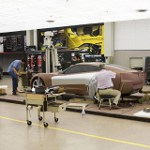 Image - Podcast: Masters of Engineering -- Corvette Stingray began as a lump of clay