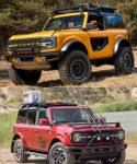 Image - Tricked out: Ford shows off Bronco Adventure Concepts