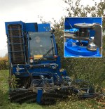 Image - Top Application Note: Why harvesters need angle sensors