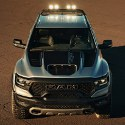 Image - All-new 2021 Ram 1500 TRX: King of the mountain