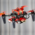 Image - How to keep drones flying -- and on course -- when a motor fails