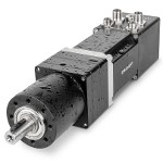 Image - Integrated servo motor: Power, precision, and control