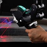 Image - Cool Tools: Hexagon RS6 high-speed laser scanner