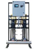 Image - Reliable pressure-boosting system
