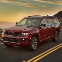 Image - 2021 Jeep Grand Cherokee L: Loaded and loadable with night vision to boot