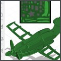 Image - Less waste in laser cutting: New MIT software