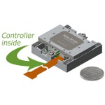 Image - Precision micro stage for high-volume applications